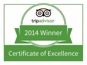 Tripadvisor_CertificateofExcellence2014 heritage day tours