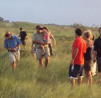 shoreline clients in isimangaliso