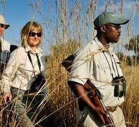 umfolozi park guided walking trails