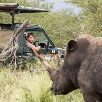 2 day safari package