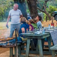 Hluhluwe-Imfolozi Park Full Day Safari