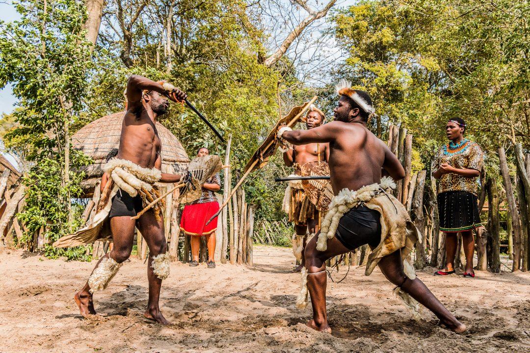 Zulu Culture - Heritage Tours And Safaris
