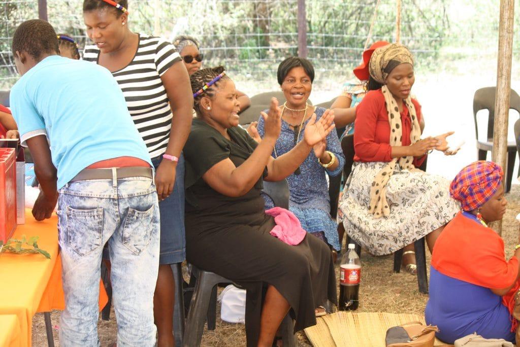 zulu religion