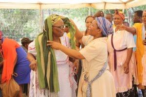 zulus religion